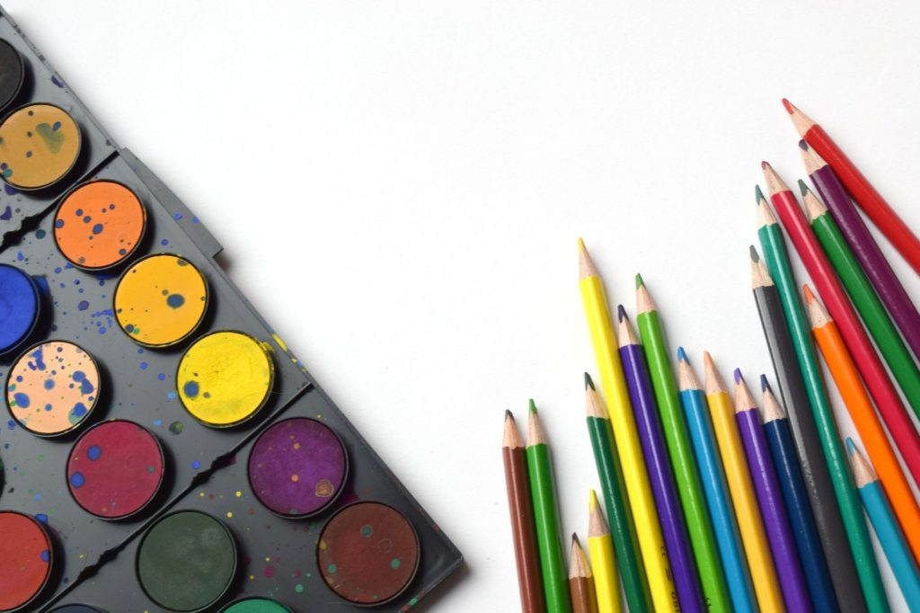 wörter merken farben