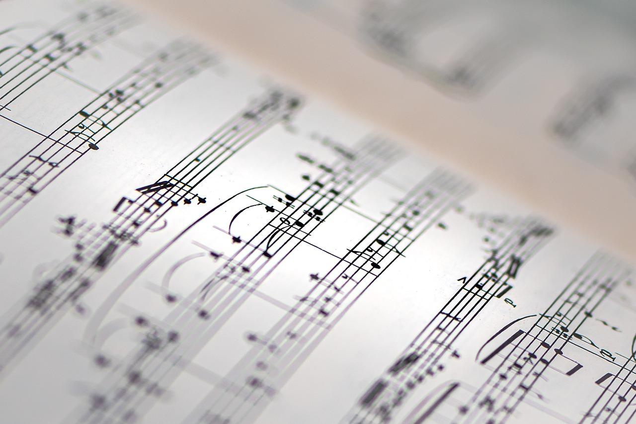 deutsche redewendugen ton macht die musik