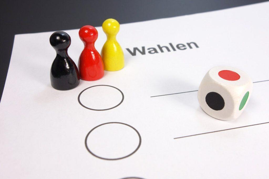 einbürgerungstest deutsch