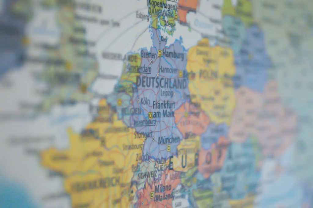 rechtschreibung prüfen europa