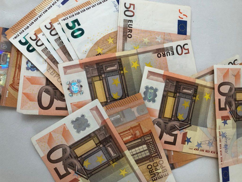 geld synonym