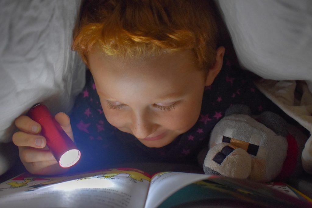 deutsch lesen lernen kind