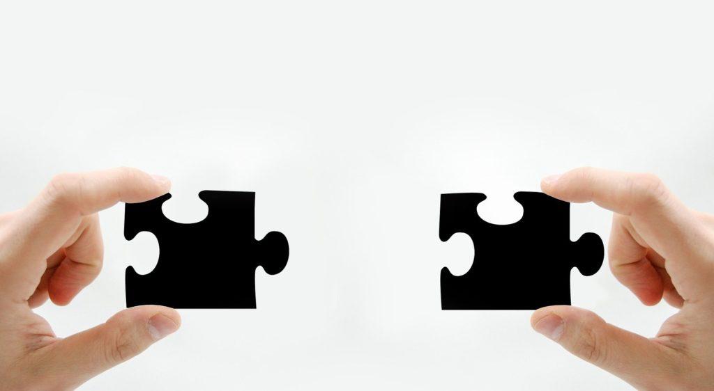 hilfsverben deutsch puzzle